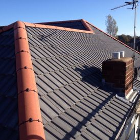 RTC Roofing Contractors