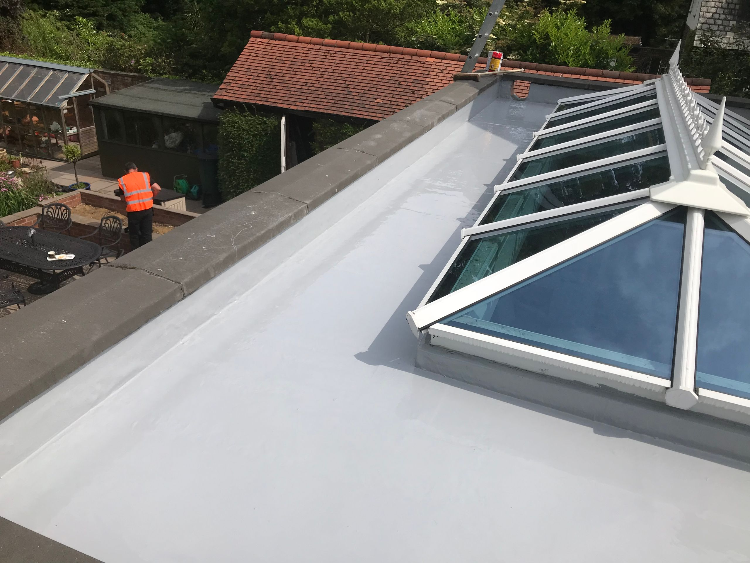 Wirral Roofing: Wirral, Merseyside - RTC Roofing Contractors